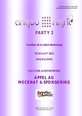 angounight sponsoring mecenat