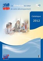 catalogue mars 2012 irfrep