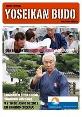 yoseikan budo erandio 2012