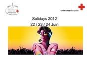 solidays 2012