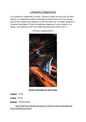 Fichier PDF vaisseau