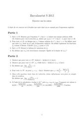 Fichier PDF probleme bac 2012