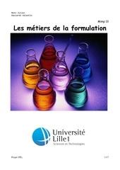 formulation anios