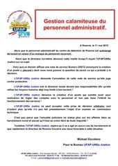 personnels administratifs 2