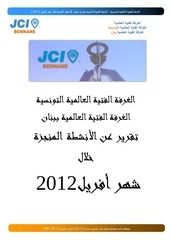 rapport avril 2012 jci bennane