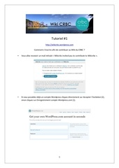 tutoriel wiki crbc inscription