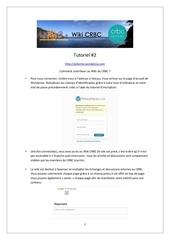 Fichier PDF tutoriel wiki crbc utilisation