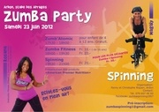 zumba party1