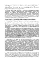 mai 2012 l intelligentsia tunisienne dans la tourmente de la nouvelle inquisition