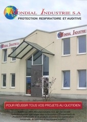 protection auditive et respiratoire catalogue mondial industrie