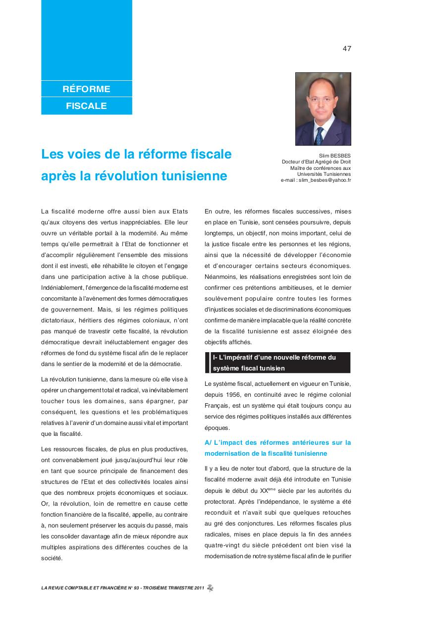 Aperçu du document Réforme fiscale Mr Slim.pdf - page 1/8