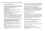 Fichier PDF cv last pascale