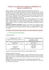 Fichier PDF histoire du japan ancien cours 2