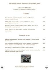 carte vistaero gp 2012 fr