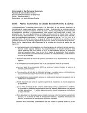 caso planeaci n estrategica 2012 faguca doc