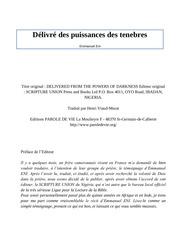 Fichier PDF temoignage delivre des puissances des tenebres
