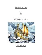 camp 2012 galhausen