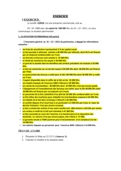 Fichier PDF bilan