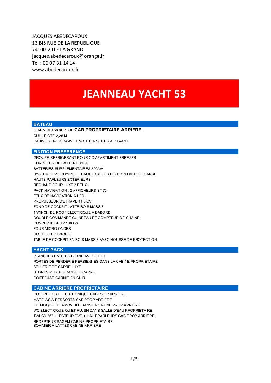 cv-ecoles par vincentm - page 1  1