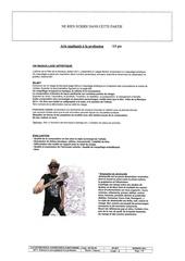 Fichier PDF sujet cap 2011 jeremyville protec
