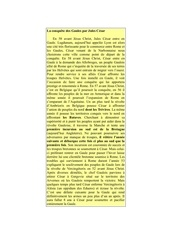 Fichier PDF la conquete des gaules