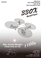 Fichier PDF quad flyer 330 x fr