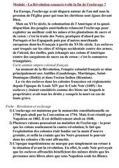 Fichier PDF module esclavage