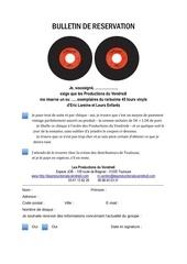 Fichier PDF bulletin de reservation