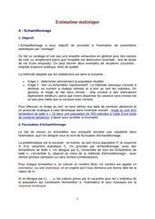 Fichier PDF estimation statistique