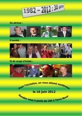 invit 16 juin 2012