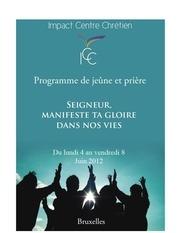 Fichier PDF livret de jeune et priere icc bruxelles juin 2012 v1