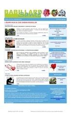 babillard virtuel juin 2012