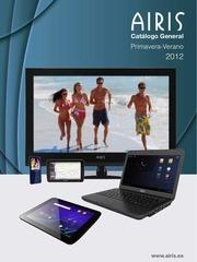 catalogo publico primavera verano 2012