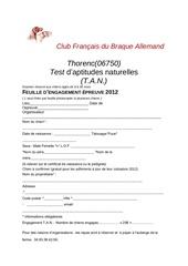 club francais du braque allemand