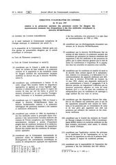 directive euratom 97 43 1997