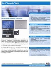 pdf dell latitude d620