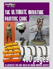 cmon ultimate miniature painting guide