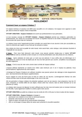 reglement pdf