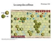 Fichier PDF scenario 365 battlelore geant araignee