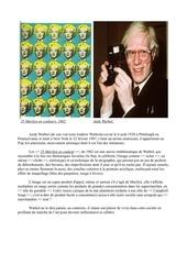 Fichier PDF les 25 marylin en couleurs