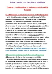 Fichier PDF cours republique et evolutions societe francaise