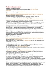 Fichier PDF reglement concours photos