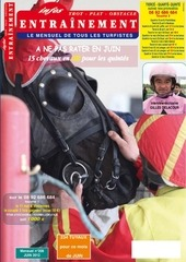 infos entrainement nr 208 juin 2012