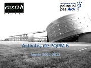 pqpm presentation juin 2012 2