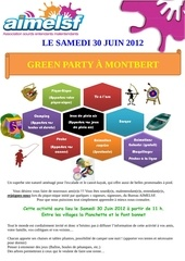 activites aimelsf green party a montbert