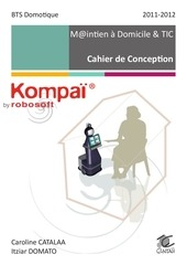 cahier de conception