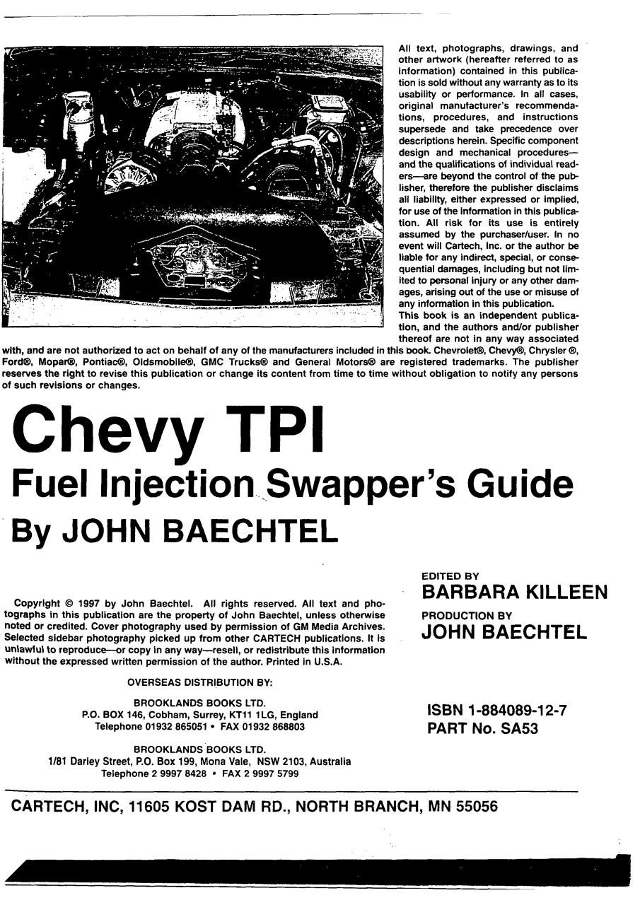 doc technique camaro.pdf - page 2/129