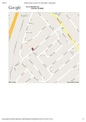 mayette avenue concord ca united states google maps