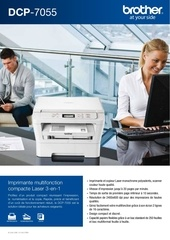 leaflet dcp 7055 fr
