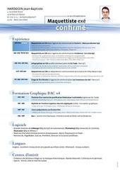 Fichier PDF cv de jb hardouin